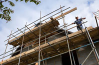 building extension costs